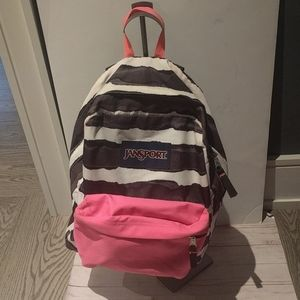 🌺 Nice backpack by Jansport 🌸🌸